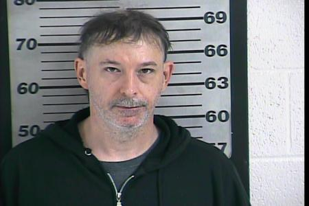 Mark Stephen Cowles a registered Sex Offender of Tennessee