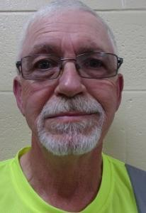 Joe Wesley Capps a registered Sex Offender of Tennessee