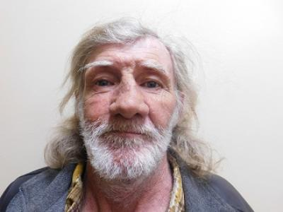Donald Rosco Cummings a registered Sex Offender of Tennessee