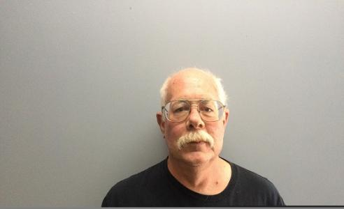 Donald Walter Laughlin a registered Sex Offender of Tennessee