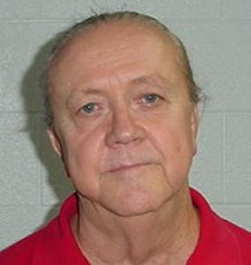 George William Copeland a registered Sex Offender of Tennessee