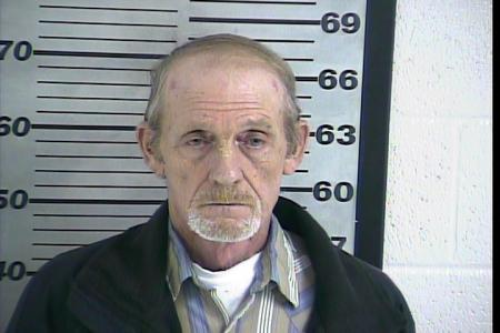 James David Walker a registered Sex Offender of Tennessee