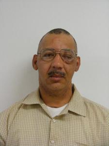 Frankie Dewayne Black a registered Sex Offender of Tennessee