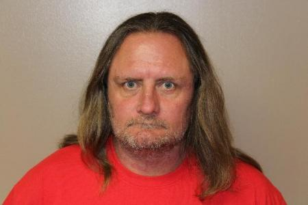 John Ray Simpkins a registered Sex Offender of Tennessee