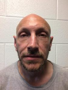 Anthony Brian Dixon a registered Sex Offender of Tennessee