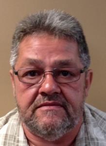 Phillip Wayne Newbourne a registered Sex Offender of Tennessee