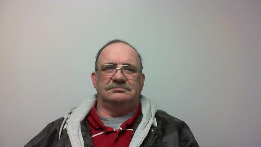Melvin Dan Crowden a registered Sex Offender of Tennessee