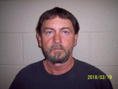 Jimmy Dean Robinett a registered Sex Offender of Tennessee