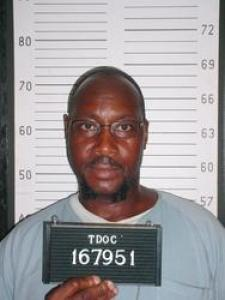 Earl William Holland a registered Sex Offender of Tennessee