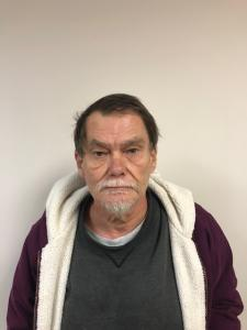 Jesse Floyd Mccroskey a registered Sex Offender of Tennessee