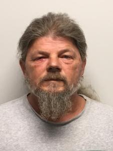 William Carl Bailey a registered Sex Offender of Tennessee