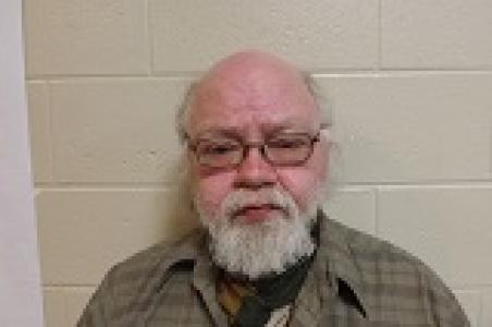 Timothy Finis Blackburn a registered Sex Offender of Tennessee