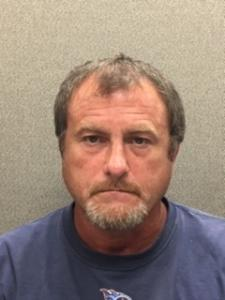 Mark Wayne Humphries a registered Sex Offender of Tennessee