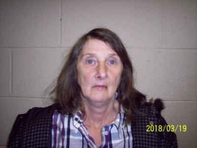 Celeste Faye Hall a registered Sex Offender of Tennessee