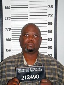 Charles Ray Bennett a registered Sex Offender of Tennessee