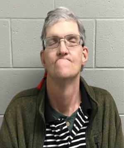 Robert Jeffery Grieshaber a registered Sex Offender of Tennessee