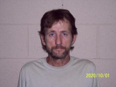 Steven D Howard a registered Sex Offender of Tennessee