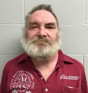 Danny Wayne Freeman a registered Sex Offender of Tennessee