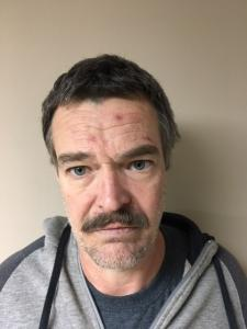 Brian Keith Riggs a registered Sex Offender of Tennessee