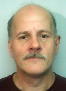 Johnny W Strieff a registered Sex Offender of Tennessee