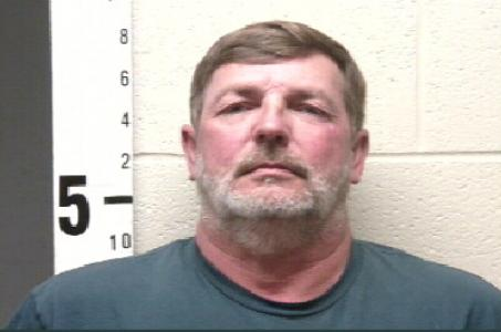 Charles William Jones a registered Sex Offender of Tennessee