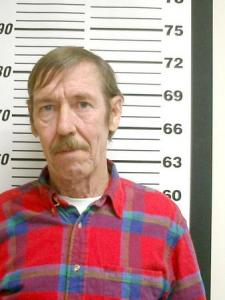 Jerry David Mccormick a registered Sex Offender of Tennessee