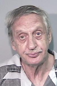 George Edward Myers a registered Sex Offender of Tennessee