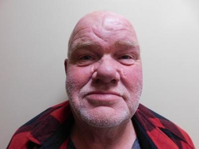 Robert Alan Meacham a registered Sex Offender of Tennessee