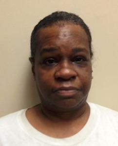 Shelia Gwenette Caldwell a registered Sex Offender of Tennessee