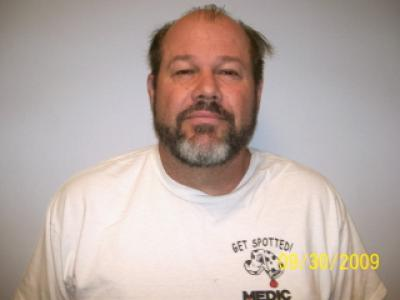 David Gerrell Myers a registered Sex Offender of Tennessee