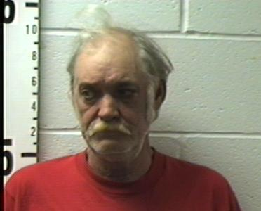 Luther Ray Jackson a registered Sex Offender of Tennessee