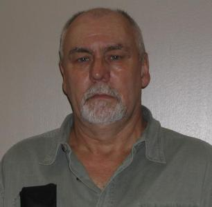 James Arthur Dillow a registered Sex Offender of Tennessee