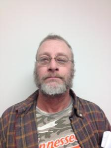 John Mark Davis a registered Sex Offender of Tennessee