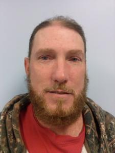 Shawn Edward Mcafee Sr a registered Sex Offender of Tennessee