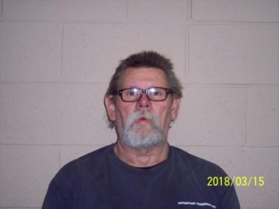 David Bryant Bishop a registered Sex Offender of Tennessee