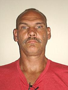 Bryan Keith Wilson a registered Sex Offender of Tennessee