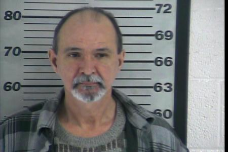 Charles Thomas Studdard a registered Sex Offender of Kentucky