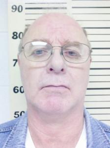 James Randall Blair a registered Sex Offender of Tennessee