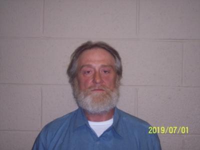 David Eugene Walton a registered Sex Offender of Tennessee