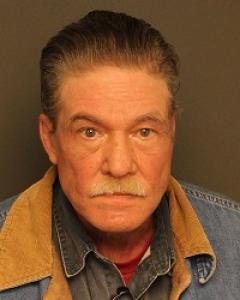 Robert Terry Franklin a registered Sex Offender of Tennessee