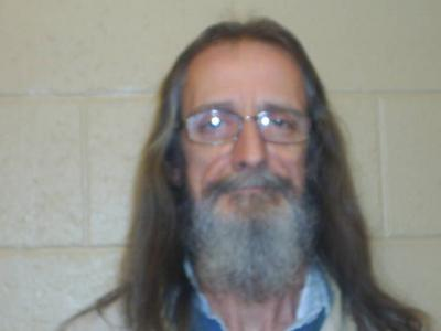 George Benjamin Ayers a registered Sex Offender of Tennessee
