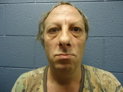 Michael Wayne Pine a registered Sex Offender of Tennessee
