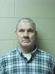 James Richard Sheppard a registered Sex Offender of Tennessee