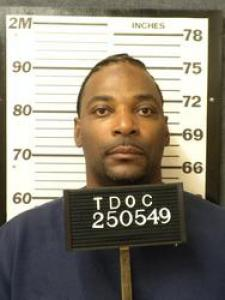 Lionel T Morton a registered Sex Offender of Tennessee