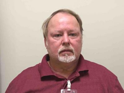 Dickie Gene Bearden a registered Sex Offender of Tennessee