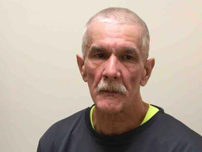 Terry Wayne Vickery a registered Sex Offender of Tennessee