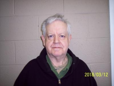 John Allan Catchings a registered Sex Offender of Tennessee