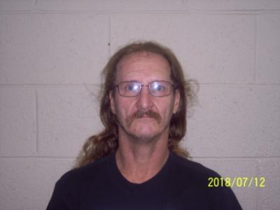 Stephen Gregg Baxter a registered Sex Offender of Tennessee