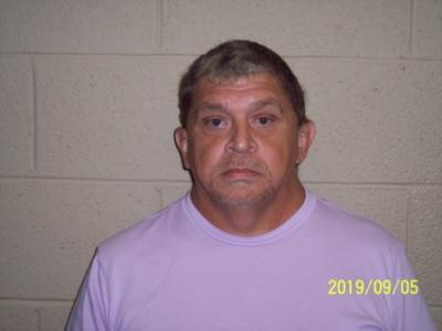 Jody Lee Lindsey a registered Sex Offender of Tennessee