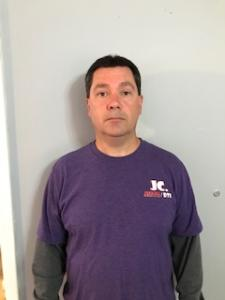 Timothy Alan Tapp a registered Sex Offender of Tennessee